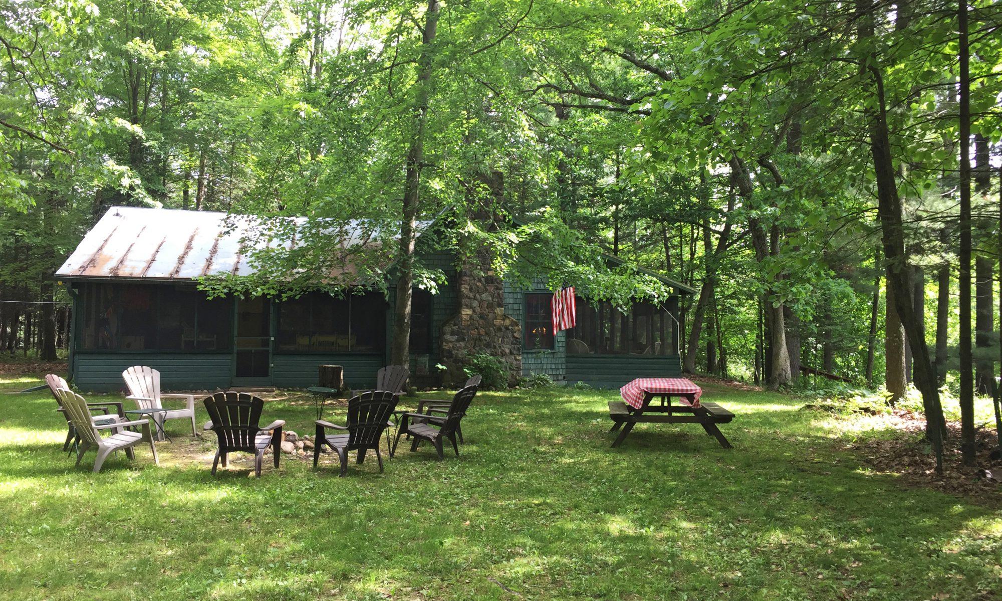 Castle Point Cottage